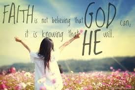 believing God 2
