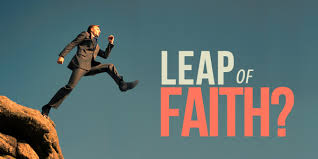 leaping into faith 2